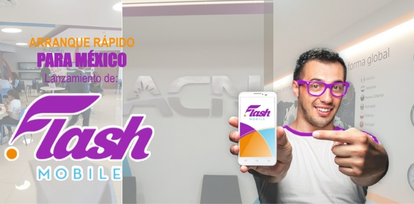flashmobile oportunidad de negocio