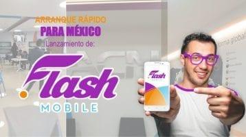 Flashmobile – conviértete en líder de marca con nosotros y aprovecha la oportunidad