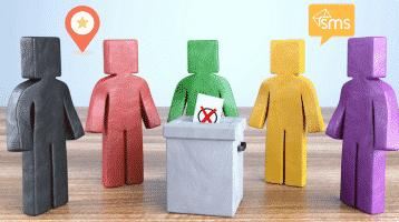 Campañas políticas exitosas - estrategias de campaña