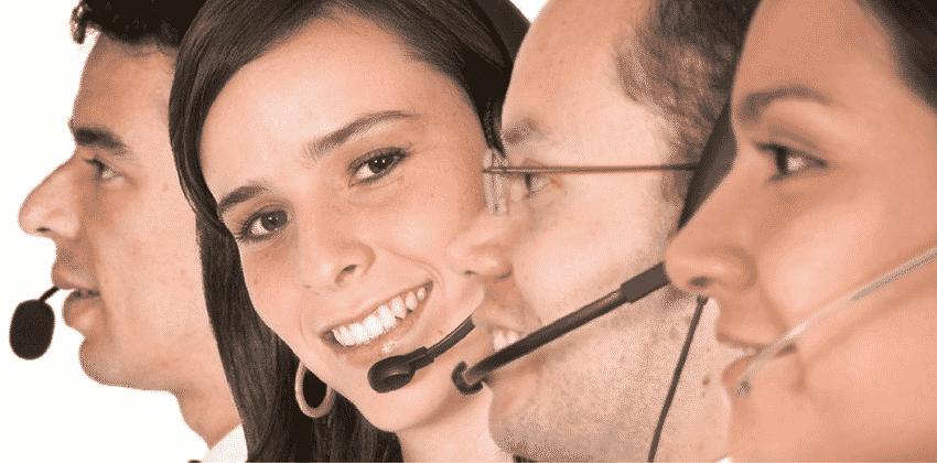 Despachos de cobranza telefónica