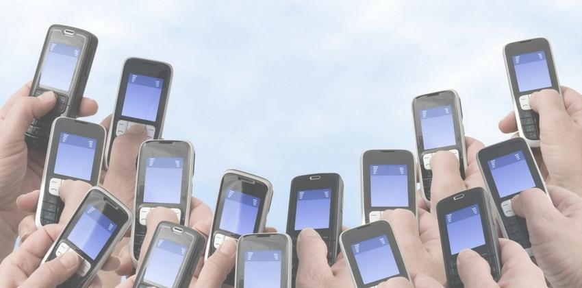 Envío de sms masivos y mensajes de voz
