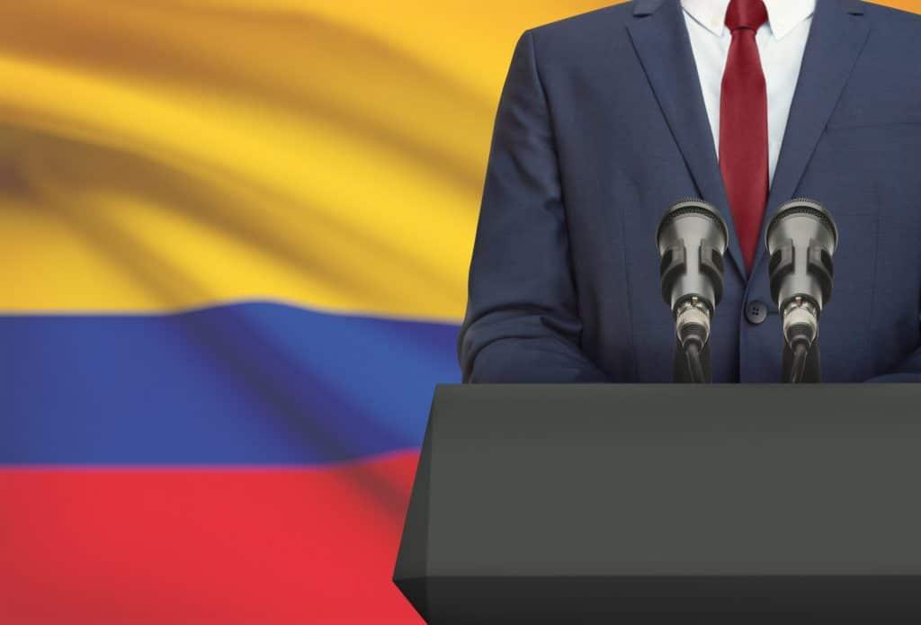 Elecciones Colombia 2019