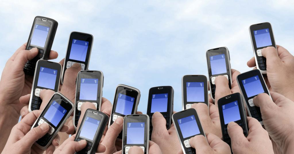 Plataforma de envíos masivos de mensajes SMS