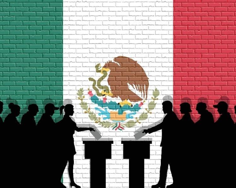 Campañas Políticas Exitosas - Elecciones 2021 en México